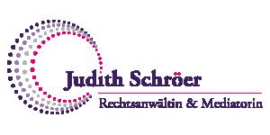 Rechtsanwältin Judith Schröer